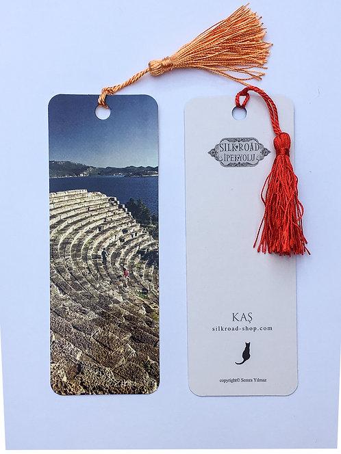 Lycian Amphi Theatre Bookmark