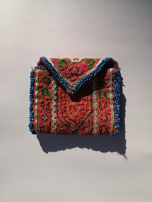 Belouch pouch wallet