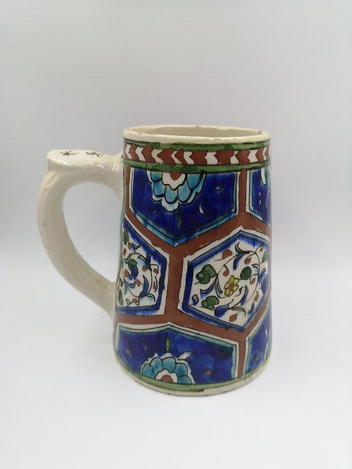 Kütahya big mug