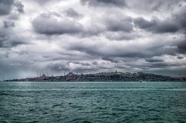 Istanbul Bosphorus Turkey