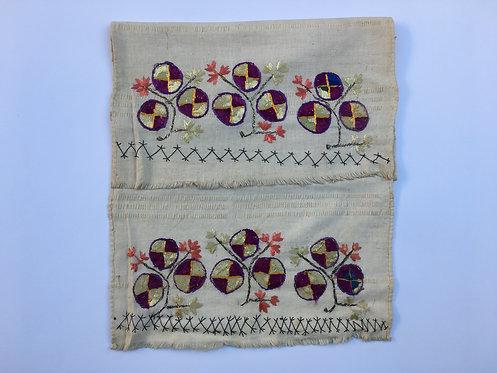 Hand Woven Turkish Cotton Towel