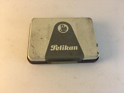 Pelikan Stamp Ink Tin