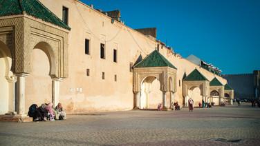 Meknes Morocco