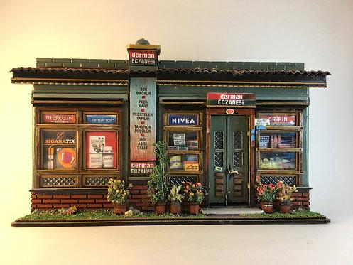 Derman Pharmacy