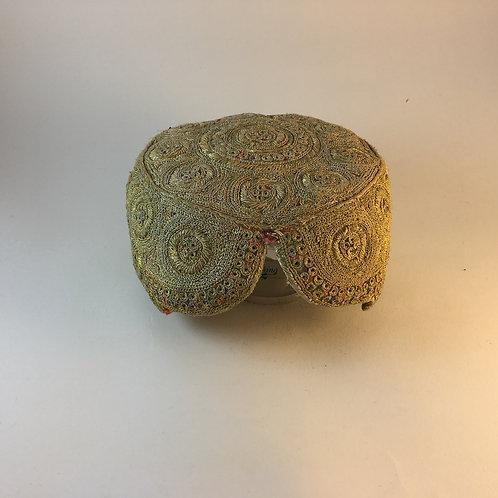 Afghan Wedding Hat