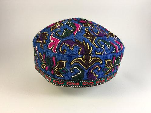 Uzbek Men's Hat