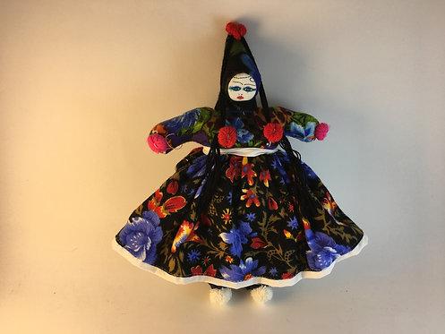 Traditional Cappadocia Baby Doll