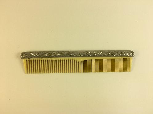 Ottoman Men's Wedding Comb