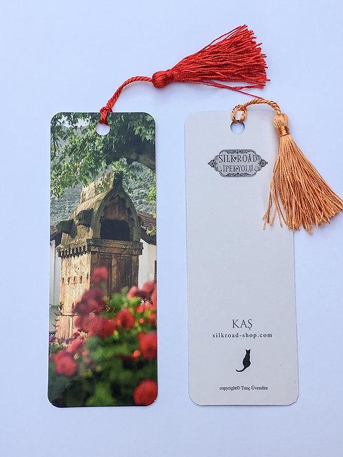 Lycion King's Tomb Bookmark