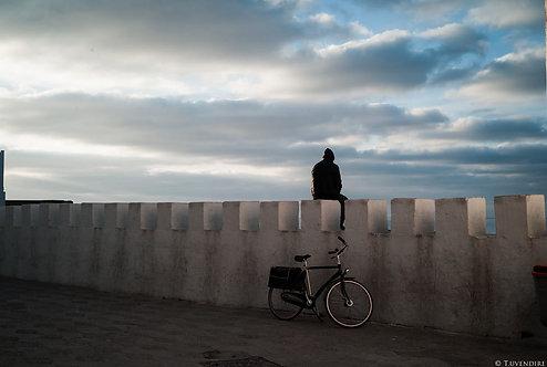 Sky Biker Morocco