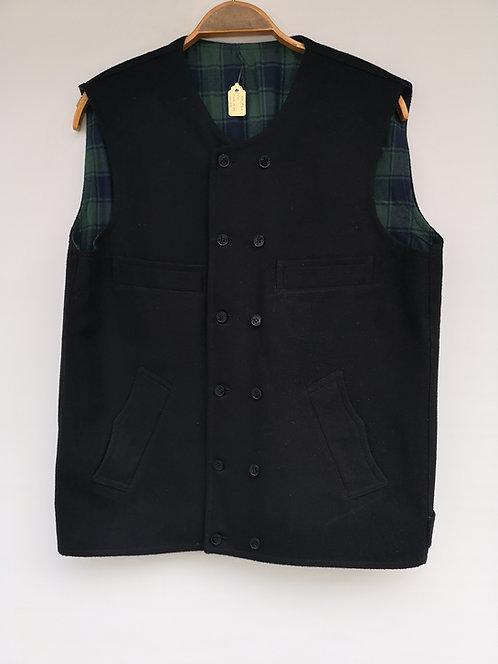 Men's kashmir vest