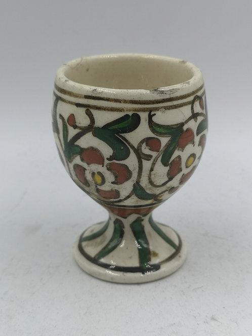 1930s Kütahya eggcup