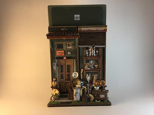 Stove Shop