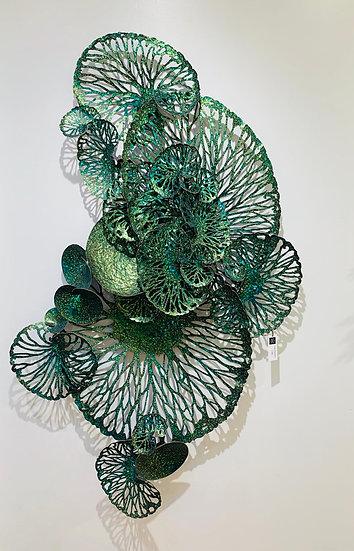 Lelie Flowers  Green