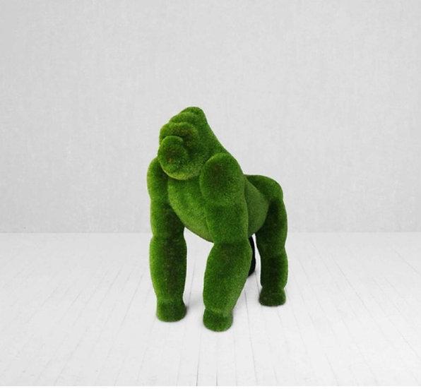 Gorilla - 1.85 x 1.85 x 0.92