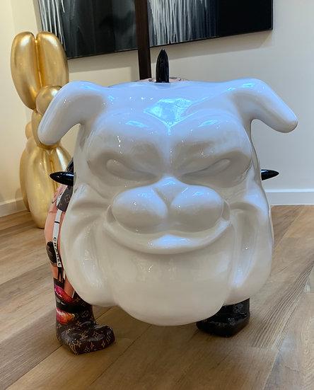 Vegas Bulldog XL - LV - Exclusively in Belgium @12senses