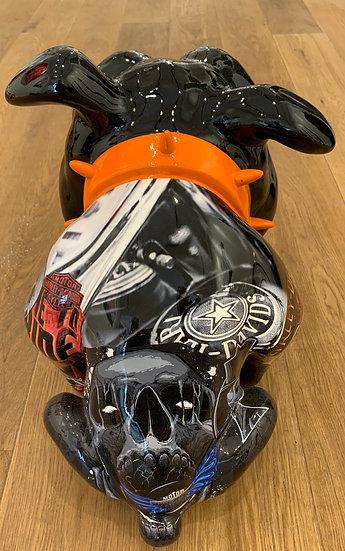 Vegas Bulldog S Harley Davidson - GH/OC