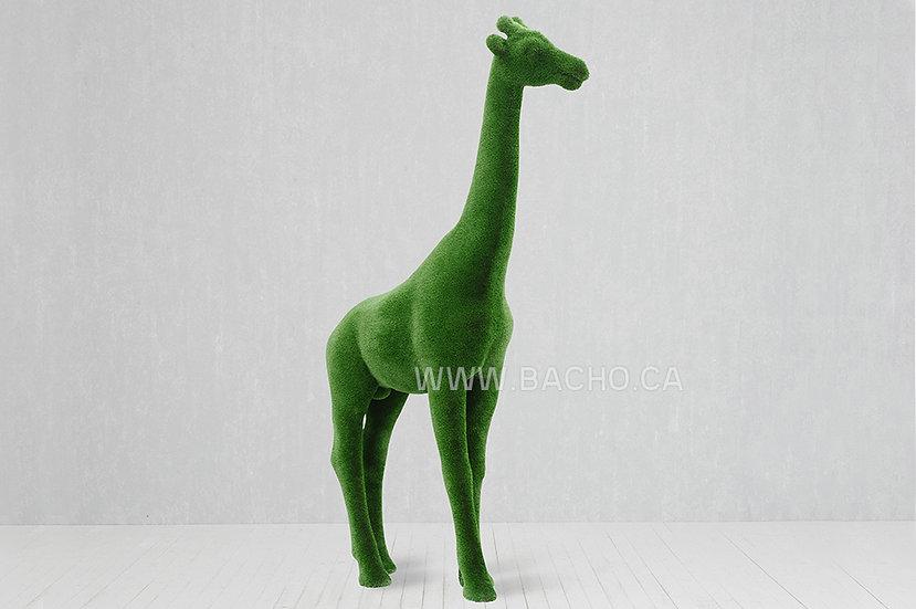 Giraffe - 4.5 x 3.0 x 0.85 m