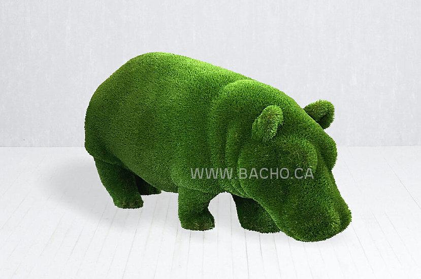 Hippo S - 0.97 x 1.95 x 0.6