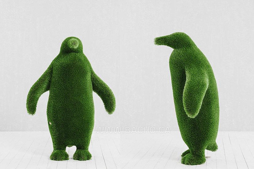 Penguin -1.5 x 1.12 x 0.75 m