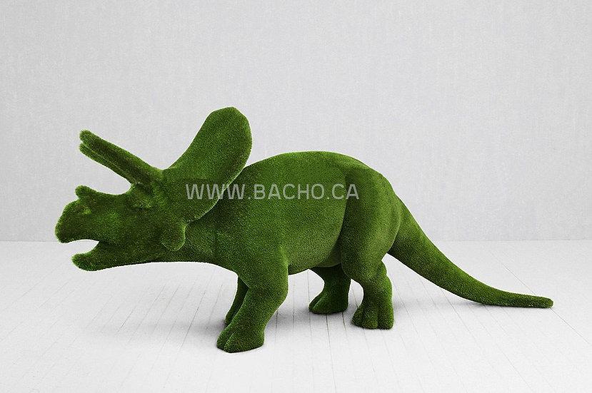 Triceratops Big - 2.35 x 5.5 x 1.5 m