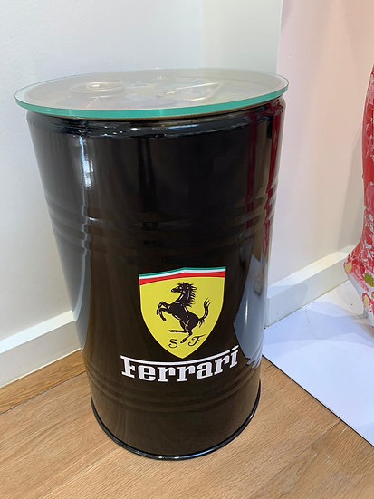 Ferrari Side Table 1/10