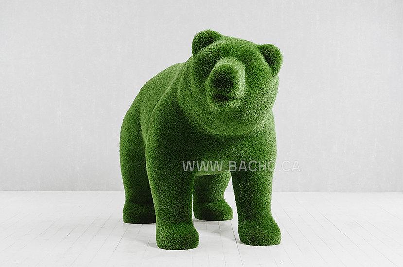 Bear 1.5 x 2.5 x 1.1 m