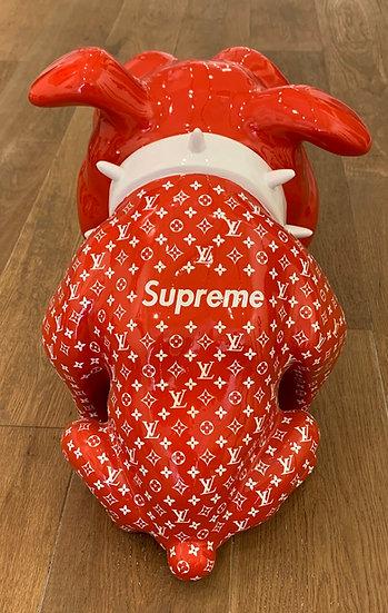 Vegas Bulldog S - LV Supreme RED -  RH/WC