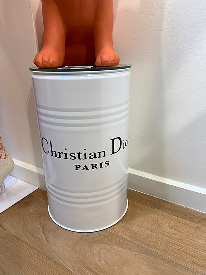 Christian Dior Side Table