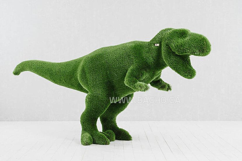 Tirannausaur - 1.5 x 3.4 x 0.9 m