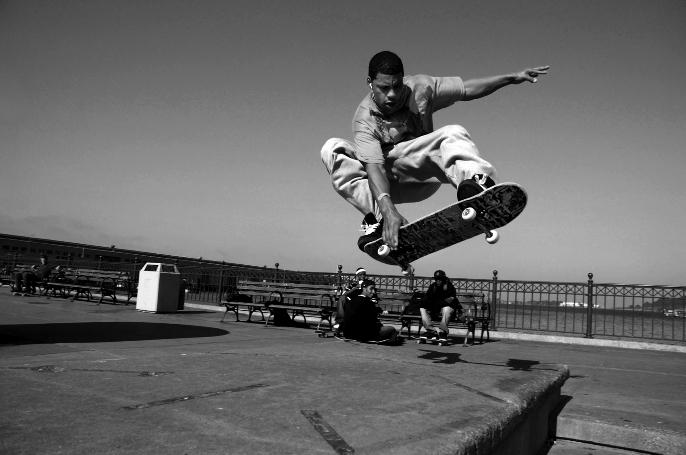Skater (Unkown)