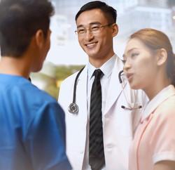 Hong Kong Integrated Oncology Centre