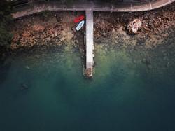 Hidden Pier
