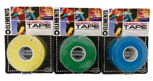 Kinesiology Tape - Elements