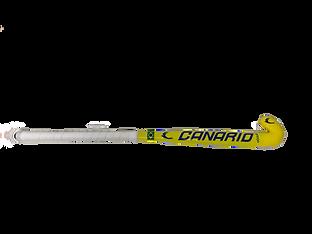 Canário Fundamental - Amarelo (Brasil) Hook pintado