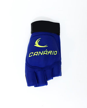 Luva Canário Conforto - Azul