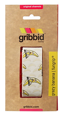 Crazy banana - Fungrip Gribbid