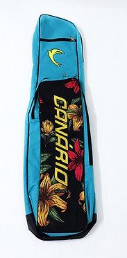 Bag Canário Média - Floral