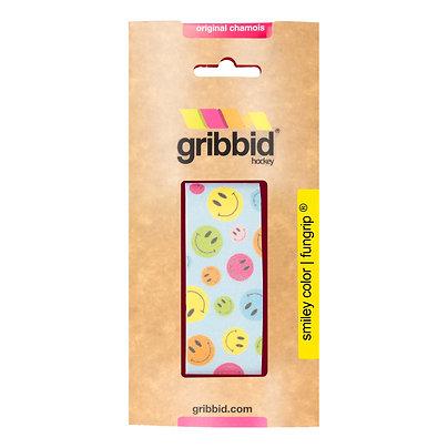 Smiley Color- Fungrip Gribbid
