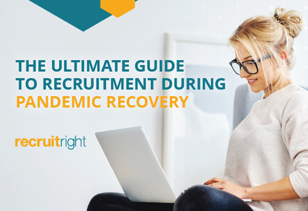 Recruit Right took their content marketing to the next level with this eBook. And the leads are rolling in!