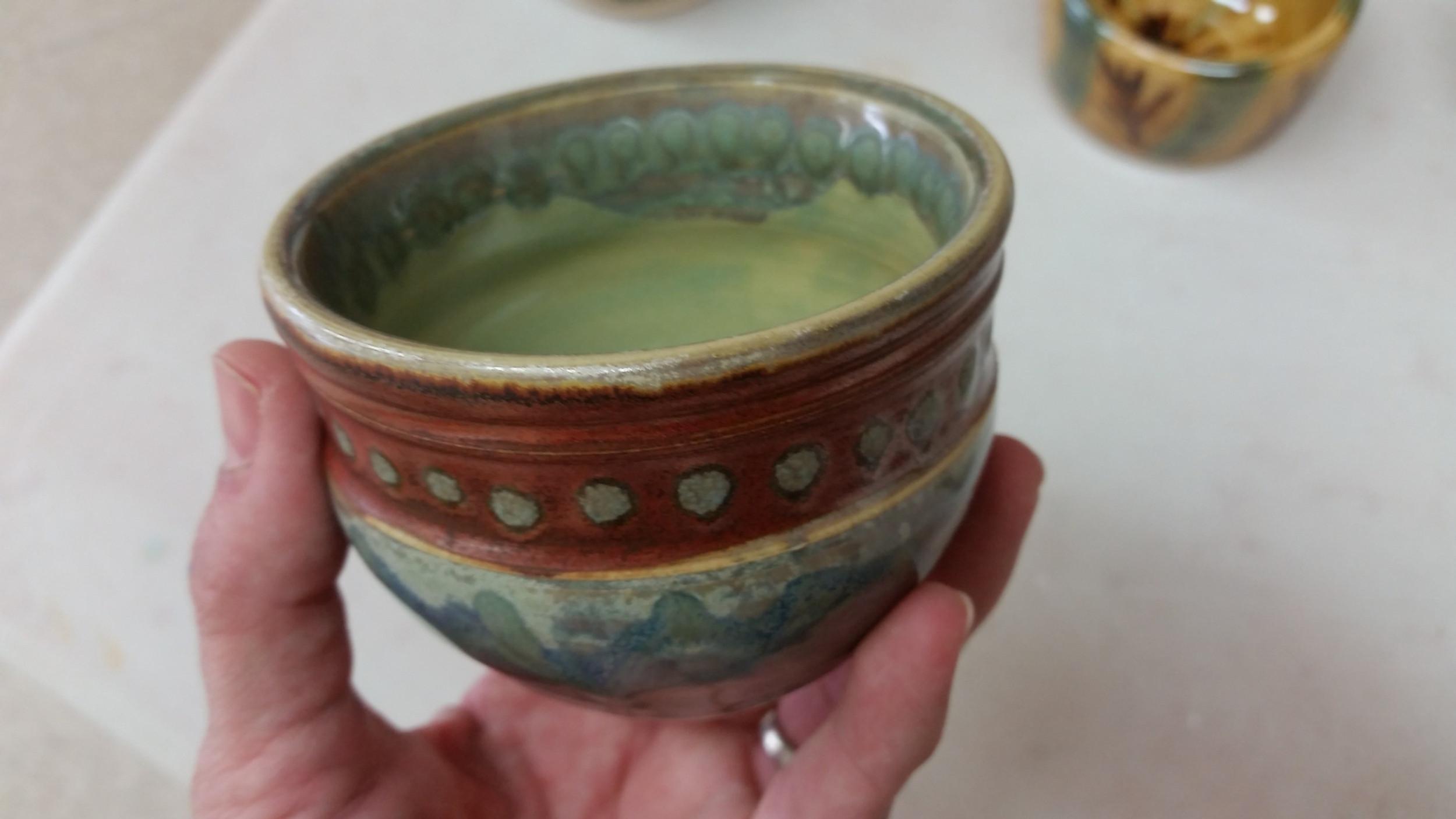 Thursday Night Pottery