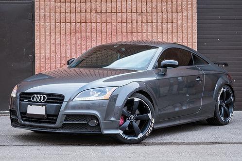 2013 Audi  TT S-Line 48900KM