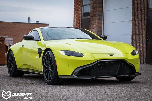 2019 Aston Martin Vantage | 2600 KM