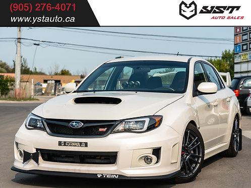 2014 Subaru WRX STI Clean Carfax| COBB| TOMEI| CUSCO| DEFI HKS| TEIN| 108k KM
