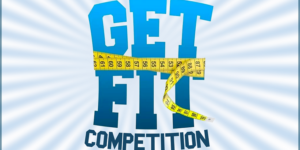 ASCE Get Fit Competition