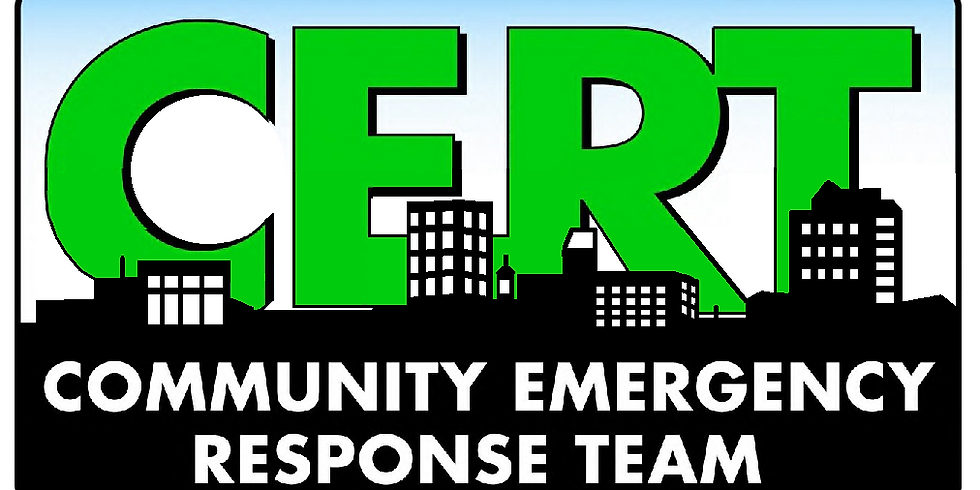 March Happy Hour in DTLA - Learn About Disaster Prep!