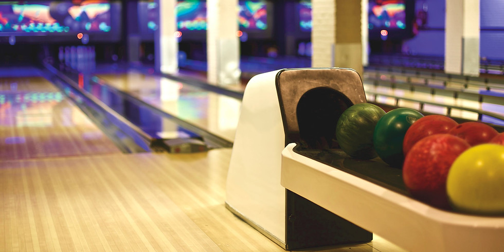 November Happy Hour - Gutter Ball (Ice Skating Cancelled)