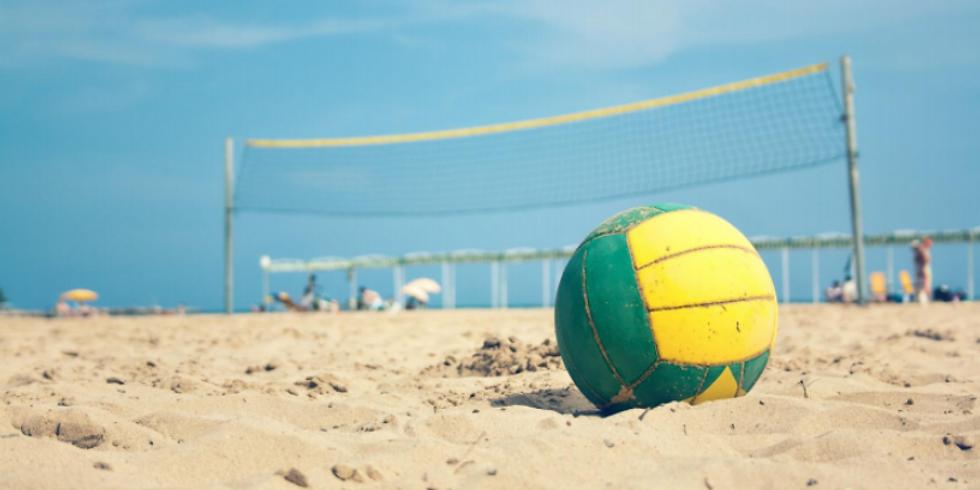 EWB Volleyball Tournament