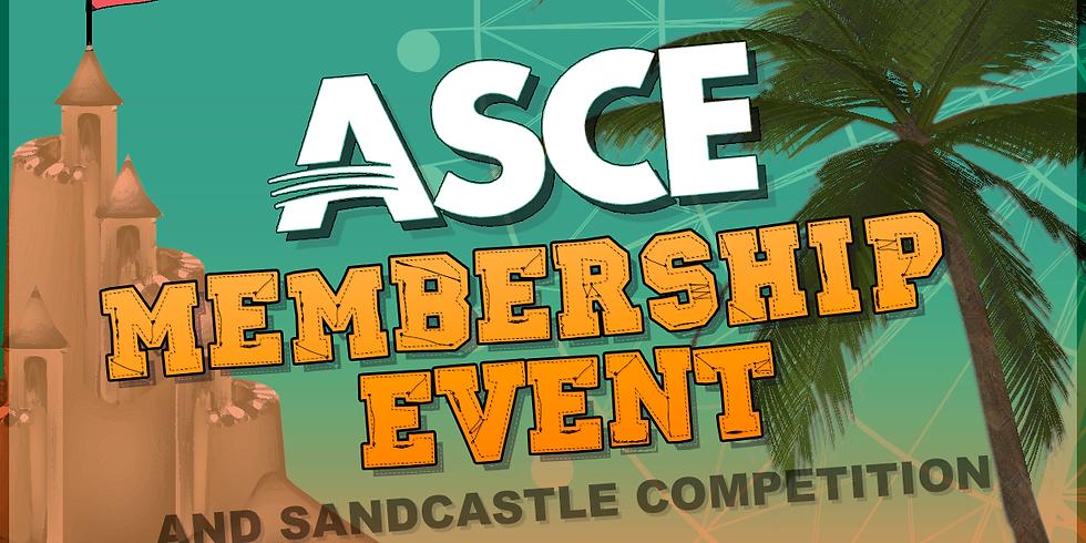 ASCE Summer Membership Event