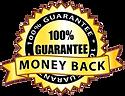 NONYX Nail Gel is money-back guaranteed